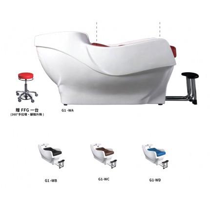 2022坐式洗髮椅_詢價商品