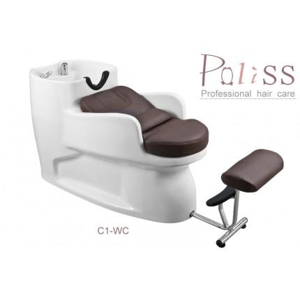 購買C1-WC洗髮椅系列送~銀雕推車一台_詢價商品