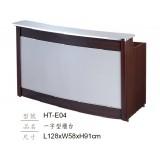 一字型櫃台HT-E04_詢價商品