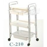 美容工具C-210