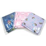 群麗卡通兒童圍巾