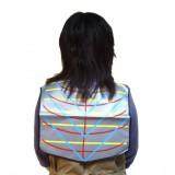 剪髮圍巾(設計師剪髮必備品)